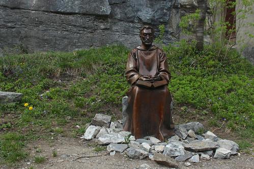 statue de St Amé