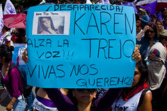 20160424 VIVAS NOS QUEREMOS CDMX (2) (ppwuichoperez) Tags: las primavera de nacional contra nos violencia marcha vivas morada genero queremos feminicidios cdmx machistas violencias vivasnosqueremos