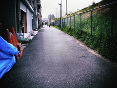 R0011461 (bosscoff) Tags: japan tokyo alley ricoh sss   grd2