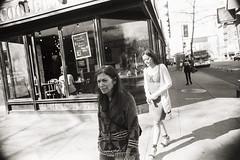 AA022 2 copy (heavyasmountains) Tags: nyc newyorkcity blackandwhite slr film 35mm photography nikon candid streetphotography noflash 24mm fm3a filmphotography streetstyle