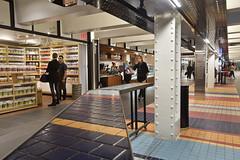 Turnstyle at Columbus Circle (MTAPhotos) Tags: subway columbuscircle turnstyle newyorkcitytransit 59stcolumbuscircle