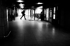 (Goran Djikic) Tags: life street city portrait urban blackandwhite bw germany fuji frankfurt candid streetphotography documentary streetportrait urbanart fujifilm monochrom streetfaces urabn candidphotography schwarzweis candidstreet strasenfotografie x100t fujix100t gorandjikic gorandjikicphotography