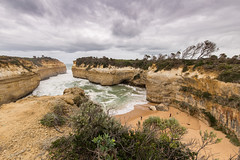 Loch Ard Gorge on the Great Ocean Road (wilspoon) Tags: au australia victoria greatoceanroad princetown