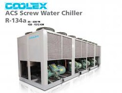 Coolex Screw/Scroll Water Chiller (iranpros) Tags: water tube shell chiller aircooled bitzer  coolex       screwscroll    coolexscrewscrollwaterchiller