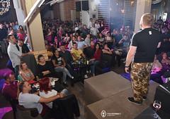 21 August 2015 » Stand-up comedy cu Bordea, Micutzu și Cortea