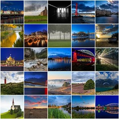 Top 25 2015 'a year in review' (nldazuu.com) Tags: collage interestingness fdsflickrtoys mosaic review top25 2015 overzicht mozak bighugelabs