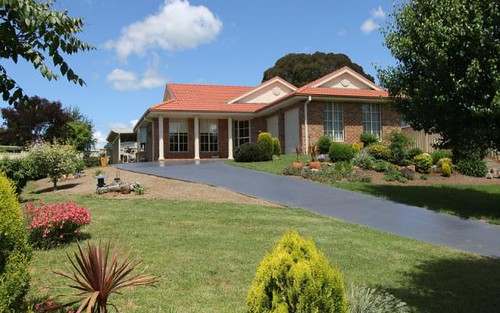 34 Barry Place, Crookwell NSW
