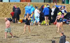 IMG_5575 (Graham  Sodhachin) Tags: swim dip broadstairs vikingbay 2016 vikingbaynewyearsdayswim