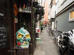P1070685Lr (photo_tokyo) Tags: japan tokyo jp  shinagawa      ooimachi oosaki