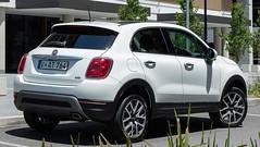 2015 Fiat 500X Cross Plus: Australia's Auto Sales - Full Year Results - 2015: