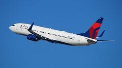 N3772H Boeing 737 Delta Air Lines Los Angeles 02.02.2016 (G550) Tags: losangeles dal lax dl boeing737 deltaairlines klax n3772h 02022016