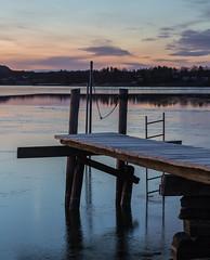 Morning (Per-Karlsson) Tags: morning cold ice dawn frost sweden jetty freezing mooring bohusln bohuslan swedishwestcoast canonef24105mmf40lisusm canoneos6d
