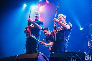 Lagwagon // Shot by Jurriaan Hodzelmans