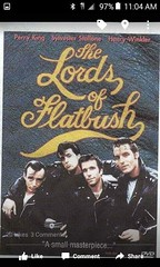 The Lords of Flatbush (Jonathan C. Aguirre) Tags: leather films guys 1950s movies greasers tough punks gangs hoods