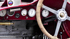 Alfa Romeo TF11 1924 original Targa Florio dashbord (c) 2016    :: ru-moto images 1433 (:: ru-moto images | pure passion...) Tags: auto old italy classic cars car race speed vintage print poster photography italian automobile media italia photographer emotion action fineart large cockpit images racing historic posters passion prints oldtimer dashboard autos satisfaction press emotions alfaromeo circuit motorracing roadrace motorsport sportscars 1924 fotogrfico historique motoring historisch sportwagen roadracing  klassik    faszination targaflorio  1000miglia ennstalclassic   rennstrecke oldtimermarkt storiche supershot kunstdruck leidenschaft sportfoto sportphoto oldtimersport photofiles tf11 racetrake racecartrophy  rumoto