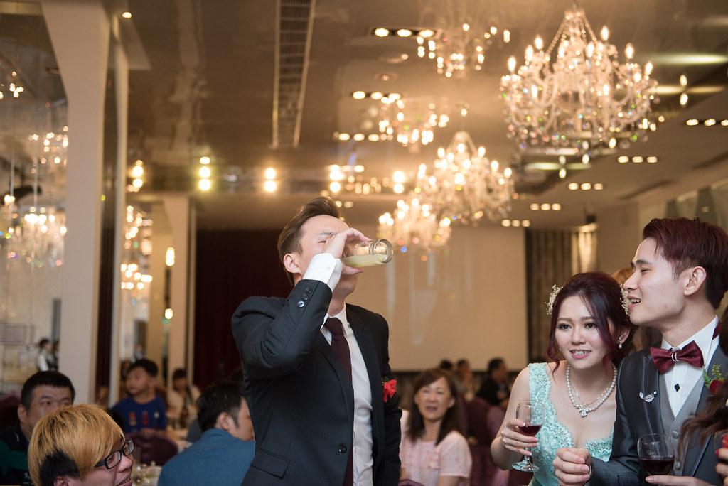 婚禮記錄欣怡與哲明-331