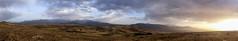 L'Atlas (Orlixx) Tags: panorama montagne de soleil champs maroc contraste paysage couch