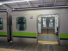 Tokyo (Laika ac) Tags: japan tokyo yamanoteline