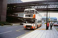 G M Buses 5204 (C204 FVU) (SelmerOrSelnec) Tags: bus manchester manchesterairport metrobus mcw gmbuses northerncounties c204fvu