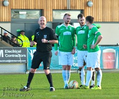 Aylesbury United v Fleet Town 2016 (Michael J Snell) Tags: game sport football goal soccer aylesbury nonleague shaunowens nonleaguefootball theducks aylesburyunited aylesburyunitedfc fleettownfc leacoulter jakebewley