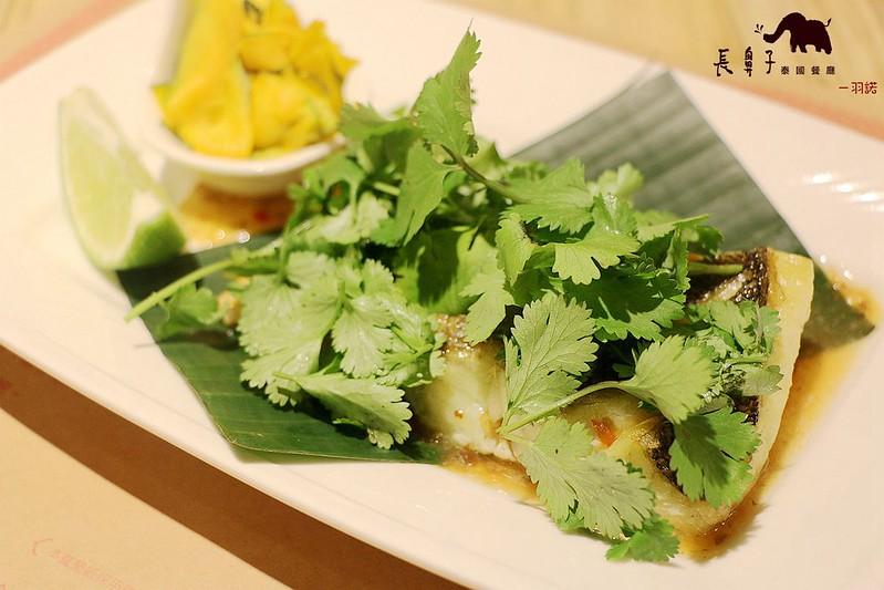 長鼻子泰國餐廳033