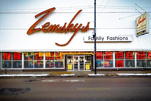 (022/366) Zemsky
