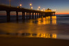 Manhattan Beach Pier -94   0090 (Katbor) Tags: sunset manhattanbeach manhattanpier