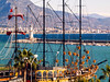 Alanya 2016, Turkey. Turkije. 012. Alanya liman. (George Ino) Tags: copyright lighthouse turkey faro turkiye antalya farol phare turkije alanya leuchtturm mediterraneansea fyrtårn denizfeneri fyrtorn feneri middellandsezee feuerturm turkseriviera georgeino georgeinohotmailcom turkeysriviera