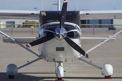 Cessna 182 N1738C (i9i_photography) Tags: airplane fly flying aircraft aviation air flight wing aerial airborne pilot cessna aerospace aeronautics 182 aeronautic air aerodynamics piloting power airmanship