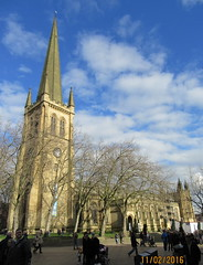 day 42 (RetiredLadyOfLeisure) Tags: church cathedral religion wakefield