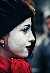 Carnevale (sladkij11) Tags: carnival mask olympus carnevale om1 maschera zuiko85mmf2