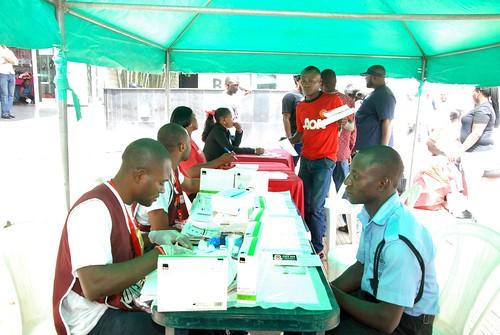 ICD 2016: Nigeria
