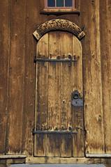 Geiranger_6864 (lucbarre) Tags: door norway doors porte geiranger portes norvge