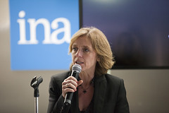 """Agnès Chauveau - INA • <a style=""""font-size:0.8em;"""" href=""""http://www.flickr.com/photos/139959907@N02/25045448193/"""" target=""""_blank"""">View on Flickr</a>"""