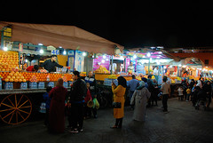 Marrakech Old Town 0045 (Mister J Photography) Tags: africa old square town market morocco maroc marrakech marrakesh  jemaa   elfnaa