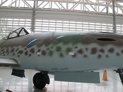 "Messerschmidt Me-262A 63 • <a style=""font-size:0.8em;"" href=""http://www.flickr.com/photos/81723459@N04/25240136799/"" target=""_blank"">View on Flickr</a>"