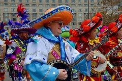 Philly St. Patrick's Day Parade 2016 - 1 (52)