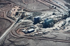 A-CMM Crushing Plant (Consejo Minero) Tags: chile naturaleza minera barrick collahuasi chileanmining consejominero