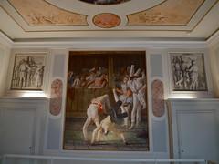 Venice, Italy (aljuarez) Tags: ca italien venice italy museum europa europe italia palace muse museo palazzo venecia venezia venedig palast italie palacio veneto rezzonico