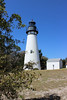 Lighthouse on Hill (California Will) Tags: light lighthouse faro florida fl phare fernandinabeach ameliaisland