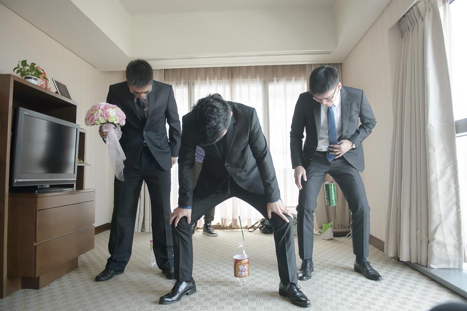 台南情定婚宴城堡永康館 婚禮攝影23