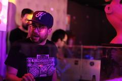 Ojete Calor (Kevin_Laden) Tags: dj fiesta gente interior sala festa magdalena calor castelln menta discoteca castell gmez ojete anbal microclub viejoven magdalena2016