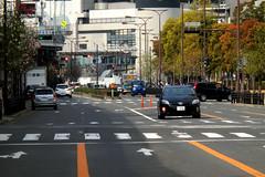 town, Namba, Osaka (jtabn99) Tags: road street japan   nippon osaka namba   naniwa   20160331