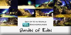 KaTink - Garden of Eden Pack (Marit (Owner of KaTink)) Tags: photography sl secondlife 60l katink my60lsecretsale annemaritjarvinen salesinsl