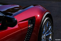 z06_corvette_spice_red_237 (Esoteric Auto Detail) Tags: corvette esoteric z06 spicered crystalseries