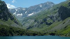Lac Gloriettes