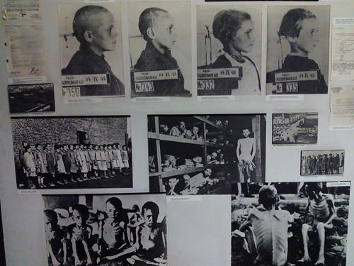 """Auschwitz-Birkenau <a style=""""margin-left:10px; font-size:0.8em;"""" href=""""http://www.flickr.com/photos/141744890@N04/25721666314/"""" target=""""_blank"""">@flickr</a>"""