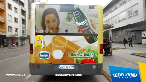 Info Media Group - Balans, BUS Outdoor Advertising, Banja Luka 02-2016 (2)