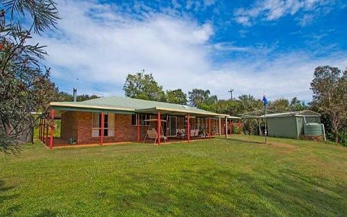 100 Molly's Grass Road, Tregeagle NSW