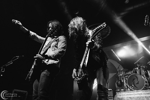 Halestorm - April 16, 2016 - Hard Rock Hotel & Casino Sioux